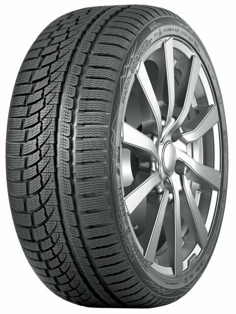 Neumático NOKIAN WR 275/45R21 110 W