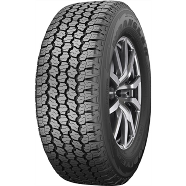 Neumático GOODYEAR WRANGLER AT ADVENTURE 215/80R15 111 T