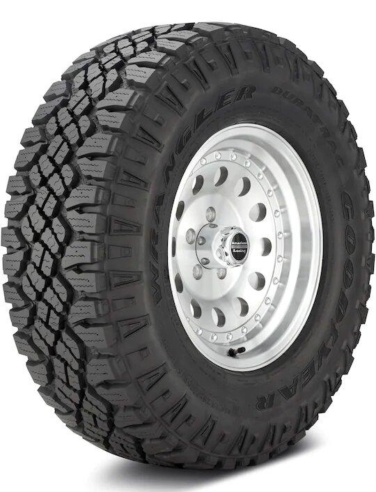 Neumático GOODYEAR Wrangler HP 215/60R16 95 H