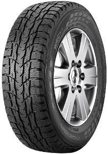 Neumático NOKIAN WR C3 225/55R17 109 T