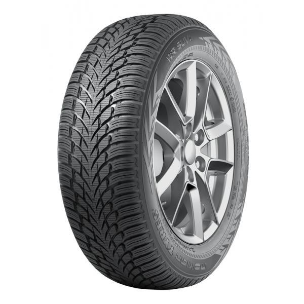 Neumático NOKIAN WR SUV4 215/70R16 100 H