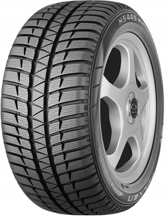 Neumático SUMITOMO WT200 215/65R16 98 H