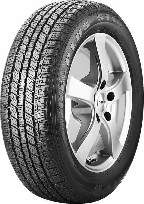 Neumático ROTALLA WT S110 195/60R16 99 T