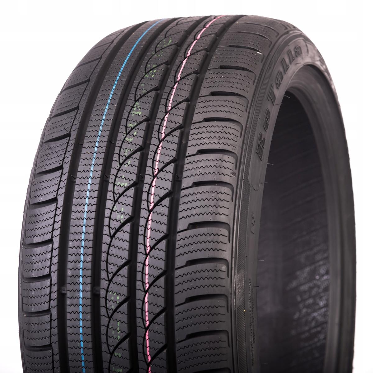Neumático ROTALLA WT S210 175/60R15 81 H