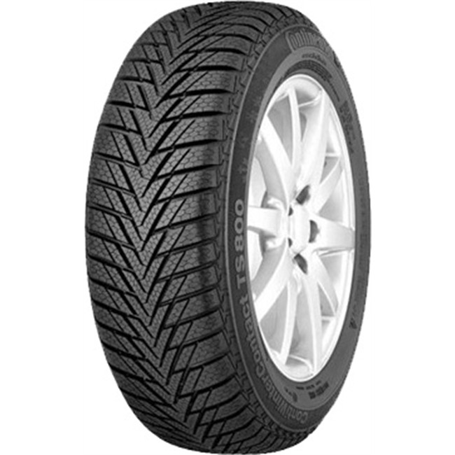 Neumático CONTINENTAL WinterContact TS800 145/80R13 75 Q
