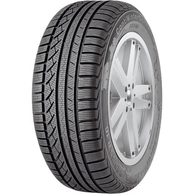 Neumático CONTINENTAL WinterContact TS810S N2  FR 235/50R17 100 V