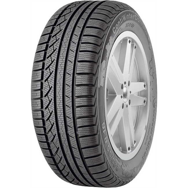 Neumático CONTINENTAL WinterContact TS810S SSR 185/60R16 86 H