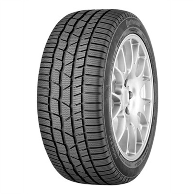Neumático CONTINENTAL WinterContact TS830P * 195/65R16 92 H