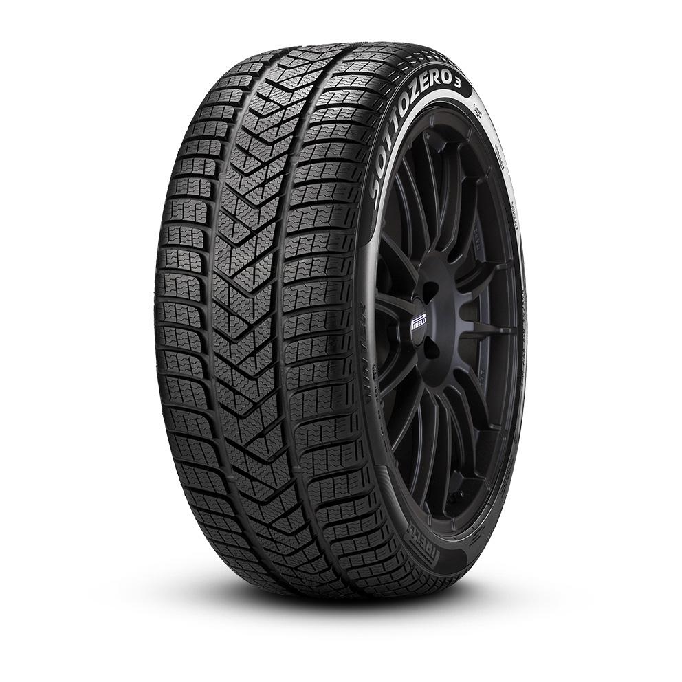 Neumático PIRELLI Winter Sottozero 3 MGT 275/45R18 107 V