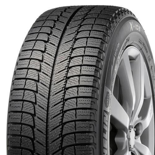 Neumático MICHELIN X-ICE XI3 215/50R17 95 H