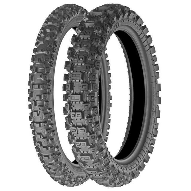 Neumático BRIDGESTONE X40R 110/100R18 64 M