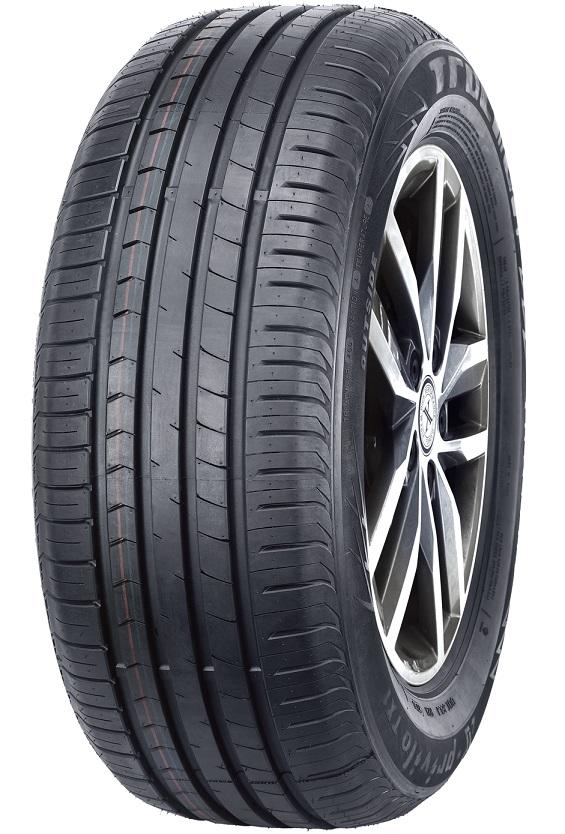 Neumático TRACMAX X PRIVILO H/T RF10 235/60R16 100 H