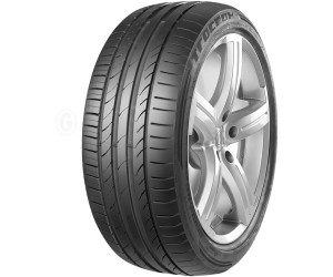 Neumático TRACMAX X PRIVILO TX3 195/45R16 84 V