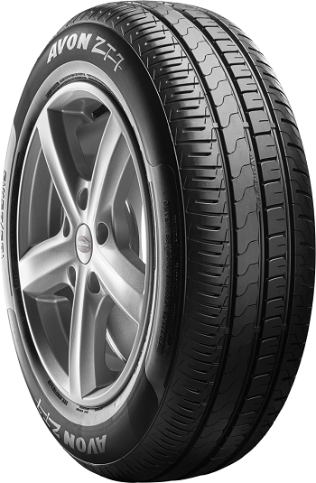 Neumático AVON ZT7 195/65R15 91 H