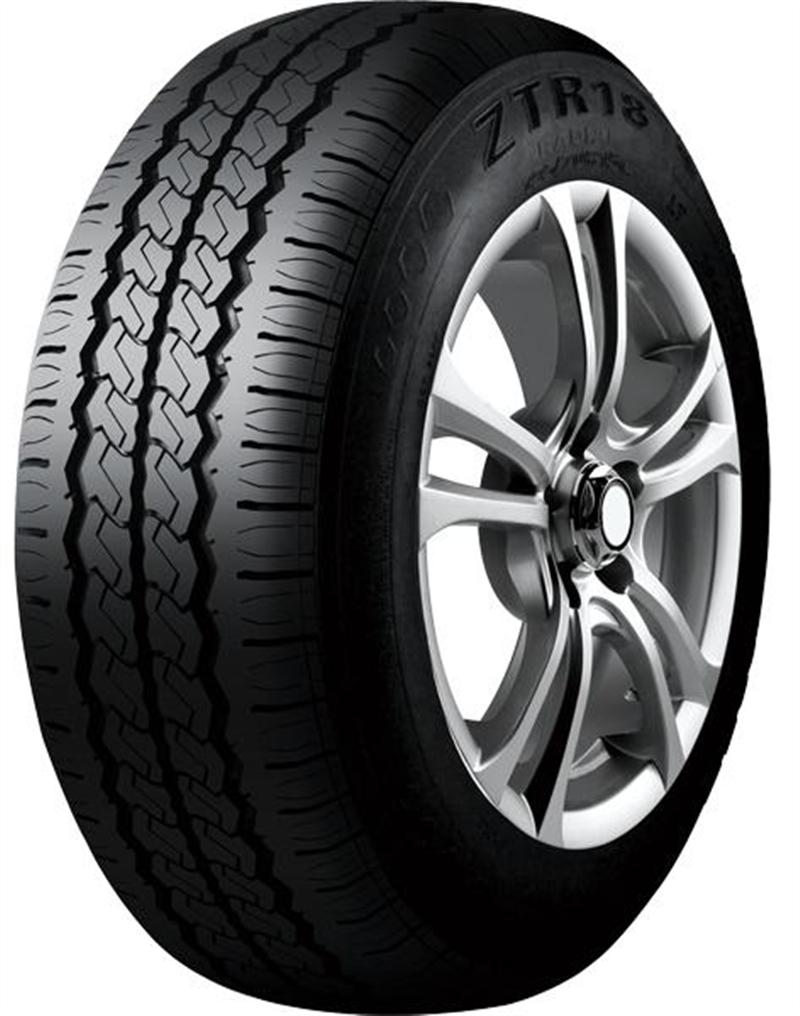 Neumático ZETA ZTR18 235/65R16 115 T