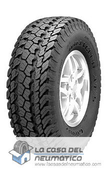 Neumático GOODYEAR WRANGLER RADIAL 205/80R16 110 S