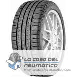 Neumático CONTINENTAL WINTER CONTACT TS810 S 205/55R17 95 V