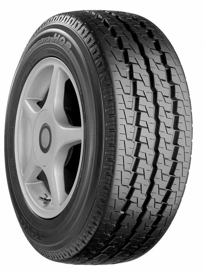 Neumático TOYO H08 175/75R16 101 S