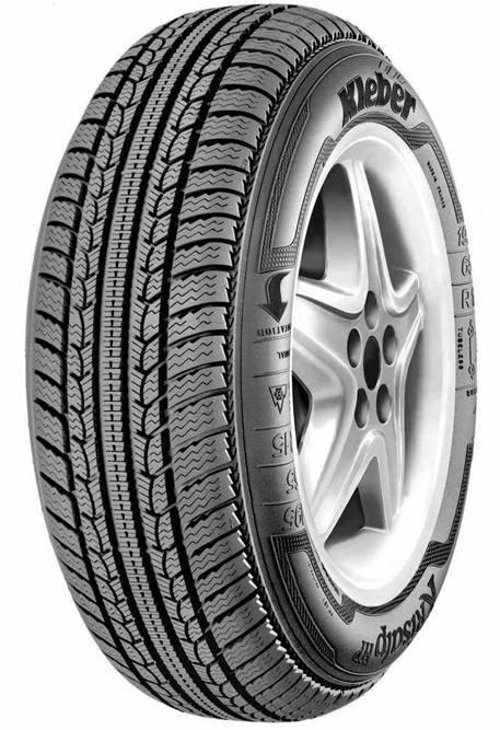 Neumático KLEBER KRISALP HP 155/65R14 75 T