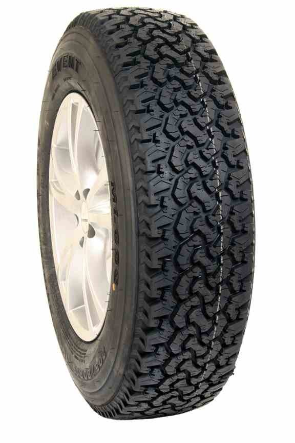 Neumático EVENT ML698 750/0R16 112 N