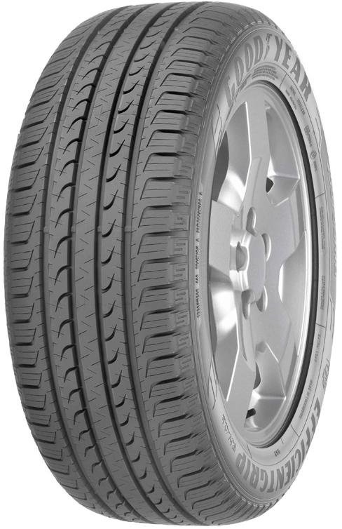 Neumático GOODYEAR EFFICIENTGRIP SUV 255/55R18 109 V