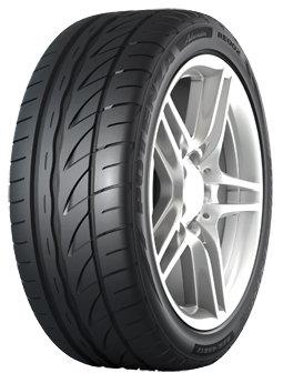 Neumático BRIDGESTONE RE002 ADRENALIN 205/45R16 87 W
