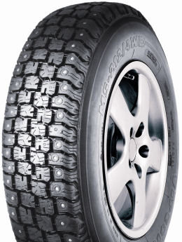 Neumático FIRESTONE MS212 750/0R16 112 N