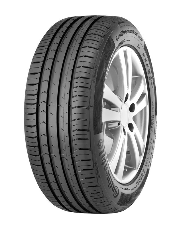 Neumático CONTINENTAL PREMIUMCONTACT5 195/50R15 82 H