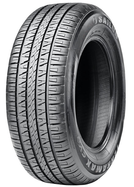 Neumático SAILUN TERRAMAX CVR 245/70R16 111 H