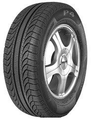 Neumático PIRELLI P4 155/70R13 75 T