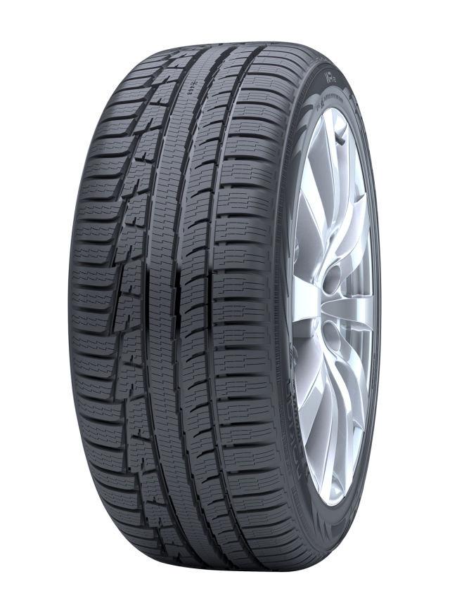 Neumático NOKIAN WRA3 245/50R18 100 V