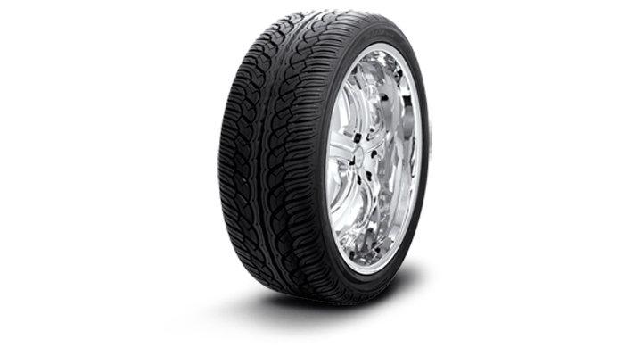 Neumático YOKOHAMA PARADA SPEC-X 225/65R17 102 H