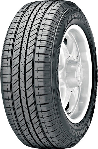Neumático HANKOOK RA23 235/65R17 104 T