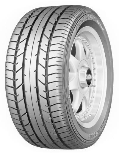 Neumático BRIDGESTONE RE040 235/40R18 0 ZR