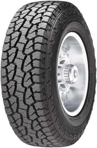 Neumático HANKOOK RF10 285/75R16 126 R
