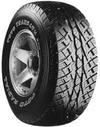 Neumático TOYO TASU 195/80R15 96 S