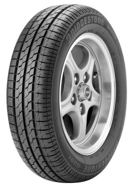 Neumático BRIDGESTONE B391 185/70R14 88 H
