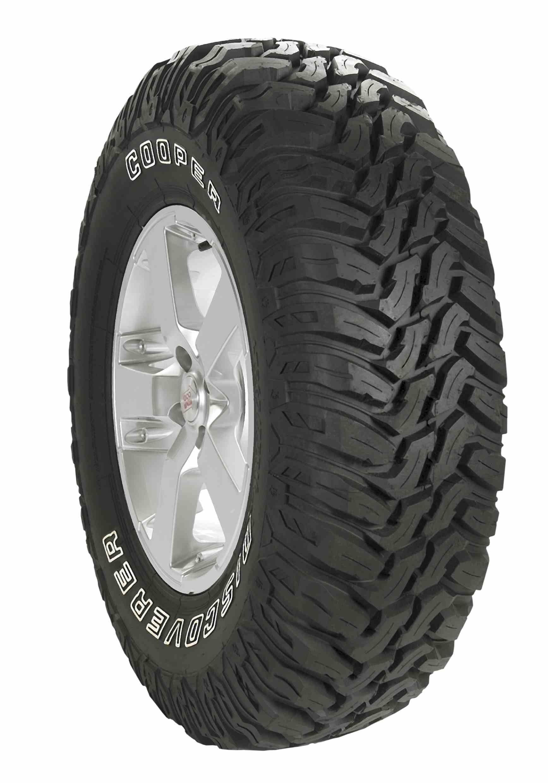 Neumático COOPER DISCOVERER STT 33/12.5R15 108 Q