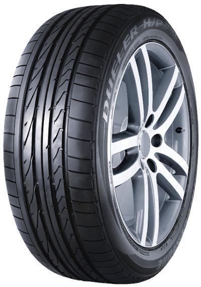 Neumático BRIDGESTONE DUELER SPORT 275/45R20 110 Y