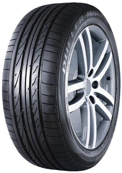 Neumático BRIDGESTONE DUELER SPORT 255/60R17 106 H
