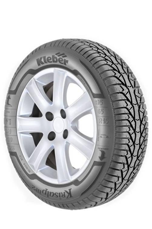 Neumático KLEBER KRISALP HP2 195/65R14 89 T