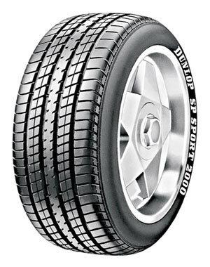 Neumático DUNLOP SP3000 215/50R17 91 V