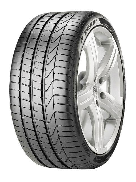 Neumático PIRELLI PZERO 205/40R18 86 W