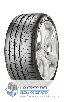 Neumático PIRELLI PZERO 235/55R18 104 Y