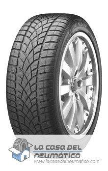 Neumático DUNLOP WINTER SPORT 3D 215/60R17 104 H