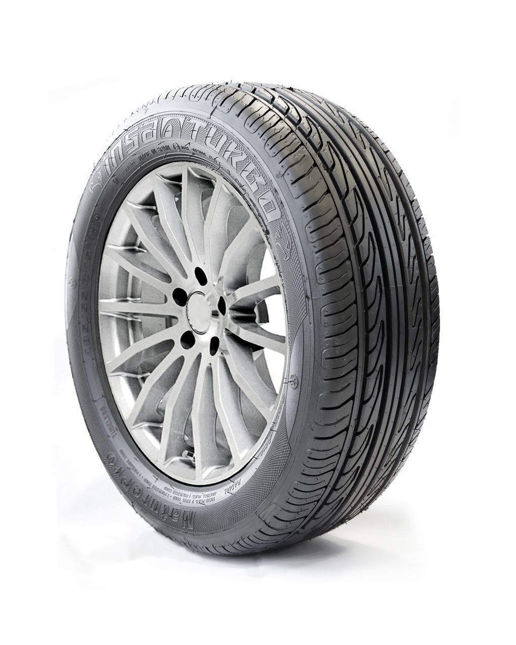 Neumático INSA TURBO NATUREPRO 185/55R15 82 H