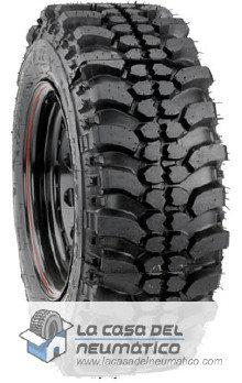 Neumático INSA TURBO SPECIAL TRACK 195/80R15 96 Q