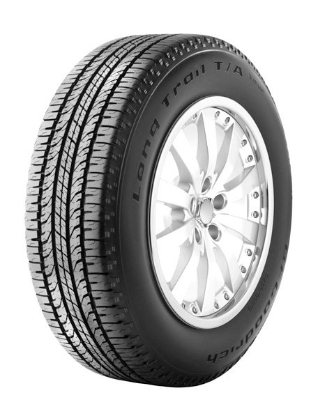 Neumático BF GOODRICH LONG TRAIL T/A 225/75R15 102 T