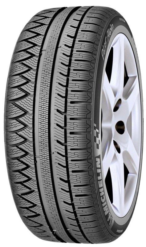 Neumático MICHELIN PILOT ALPIN PA3 245/45R17 99 V