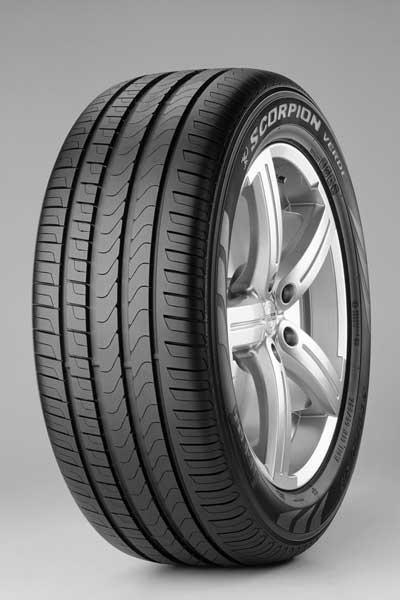 Neumático PIRELLI SCORPION VERDE 255/55R18 109 V